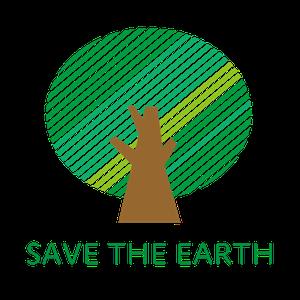 SAVE THE EARTH ヤーマンはゴミ削減に取り組んでいます